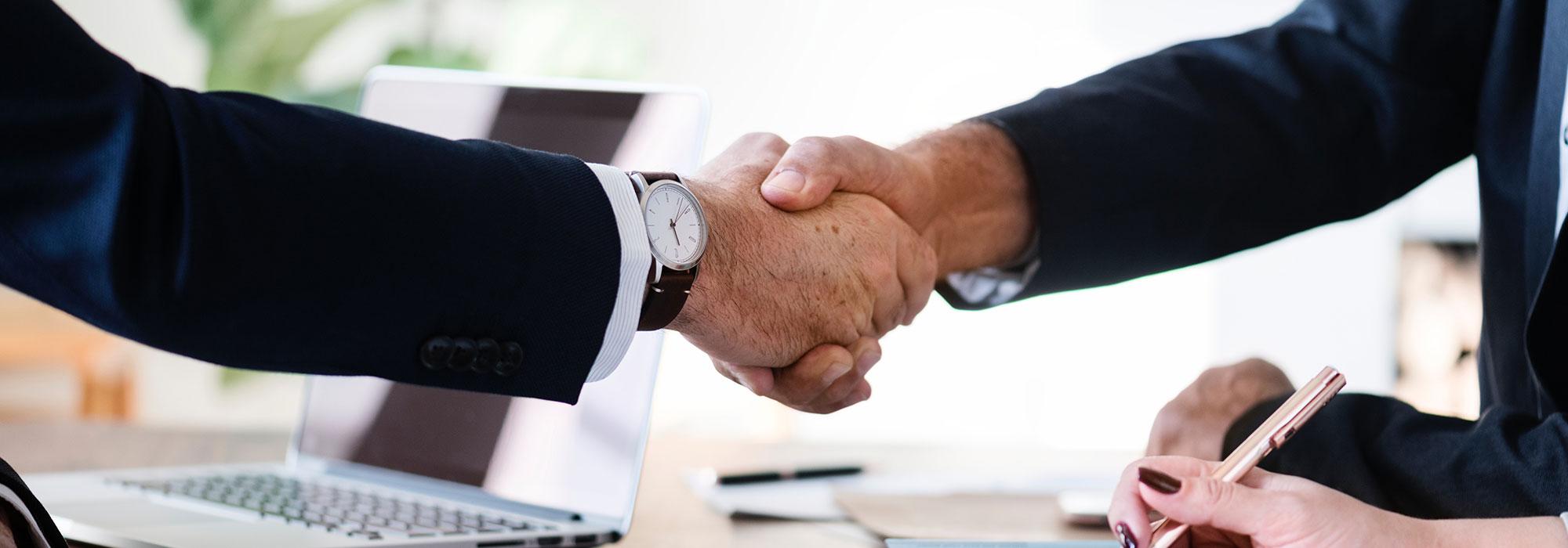 ownership partner disputes